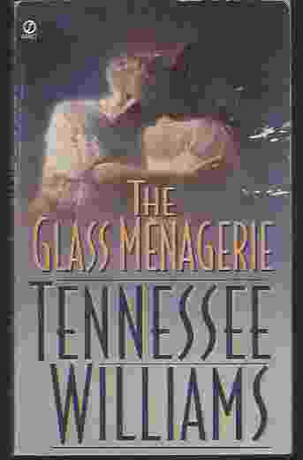 Image for THE GLASS MENAGERIE