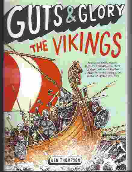 Keyword:Vikings - Kids History