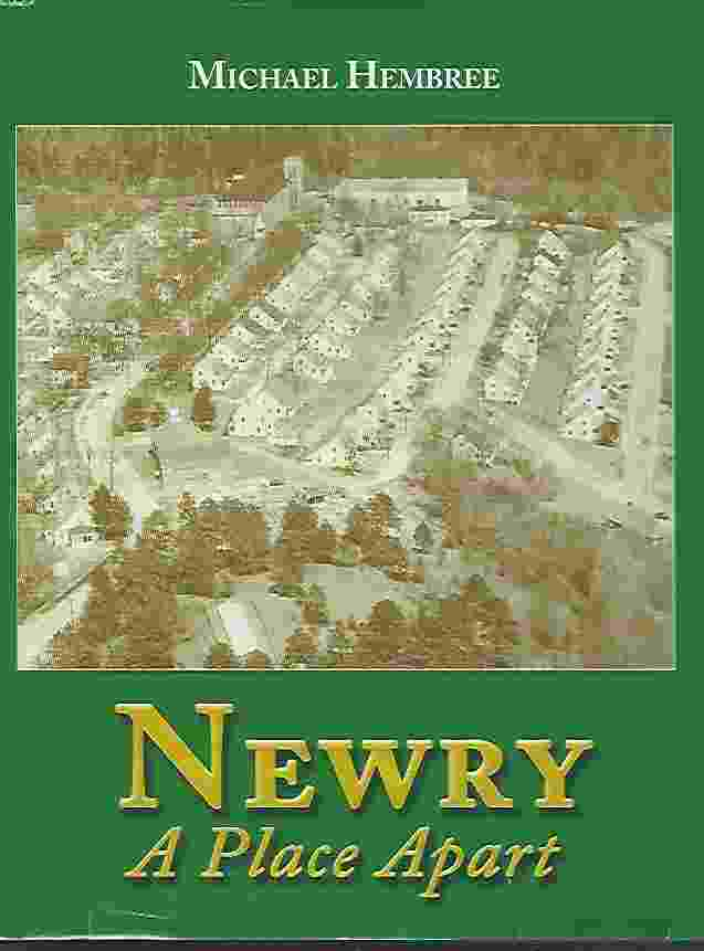 Image for NEWRY, A PLACE APART