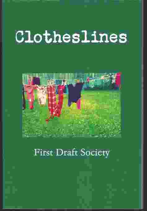 Image for CLOTHESLINES, FOOTHILLS WRITERS GUILD