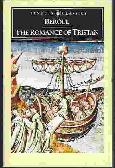 Image for THE ROMANCE OF TRISTAN / THE TALE OF TRISTAN'S MADNESS