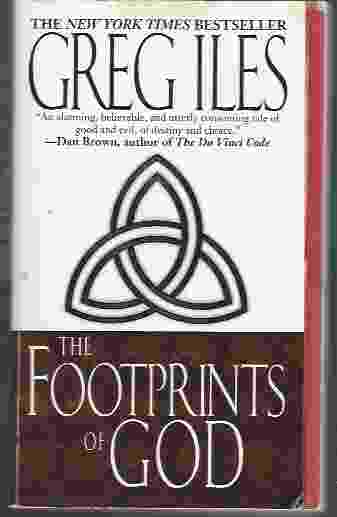 Image for THE FOOTPRINTS OF GOD