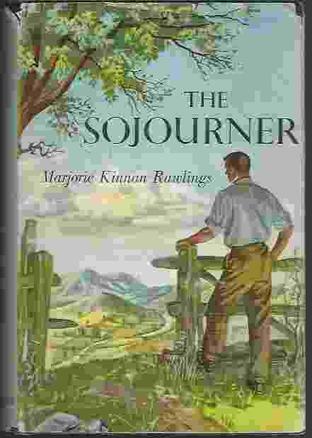 Image for THE SOJOURNER
