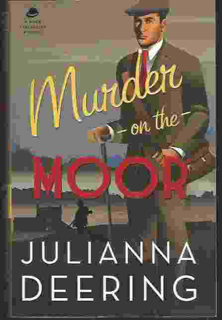 Image for MURDER ON THE MOOR