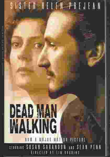 Image for DEAD MAN WALKING   An Eyewitness Account of the Death Penalty in the United States