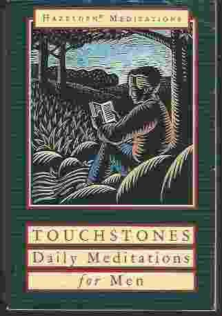 Image for TOUCHSTONES  A Book Of Daily Meditations For Men