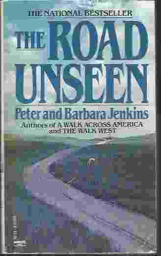 Image for THE ROAD UNSEEN