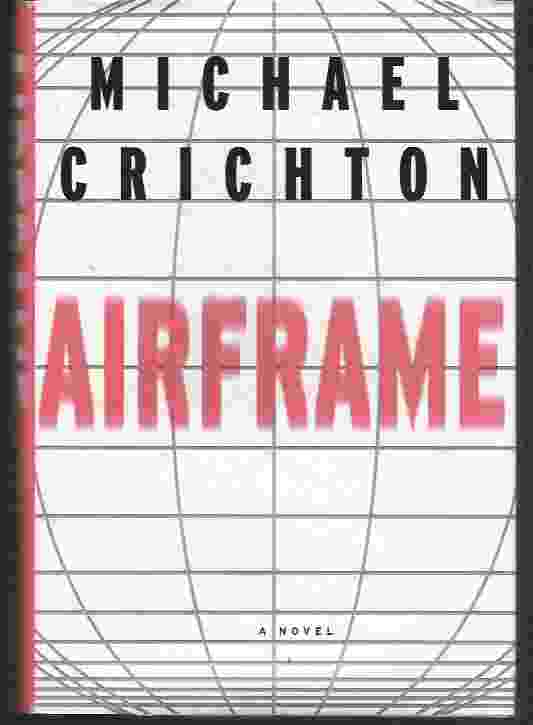 Image for AIRFRAME