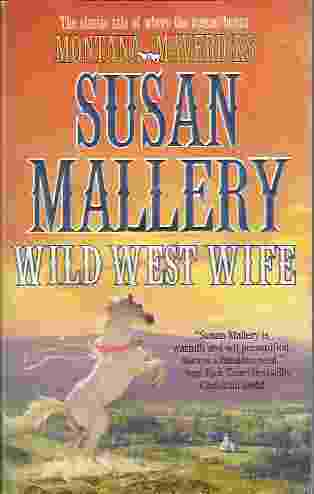Image for WILD WEST WIFE