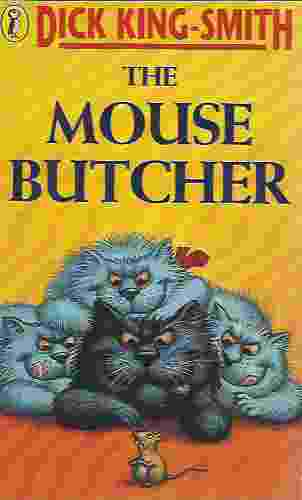 Image for THE MOUSE BUTCHER