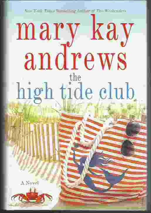 Image for THE HIGH TIDE CLUB  A Novel