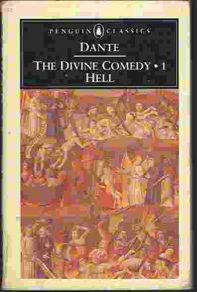 Image for THE DIVINE COMEDY, PART 1: HELL Translated with an Introduction by Dorothy L Sayers