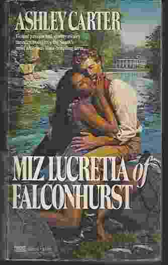 Image for MIZ LUCRETIA OF FALCONHURST