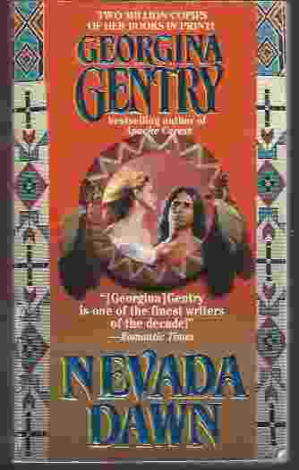 Image for NEVADA DAWN