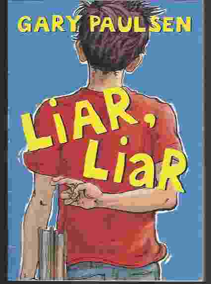 Image for LIAR, LIAR