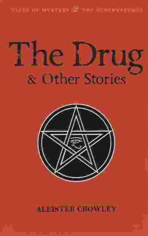 Image for THE DRUG AND OTHER STORIES