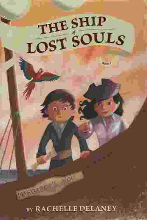 Image for The Ship of Lost Souls #1