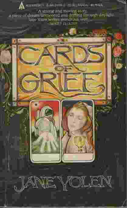 Image for CARDS OF GRIEF