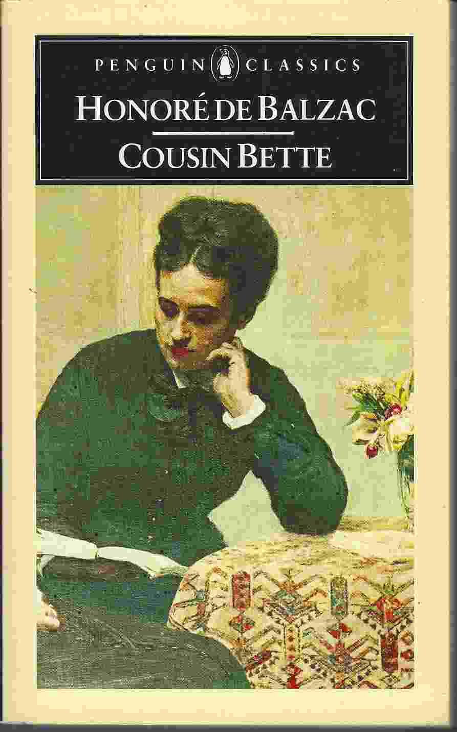 Image for COUSIN BETTE  Part 1 of Poor Relations