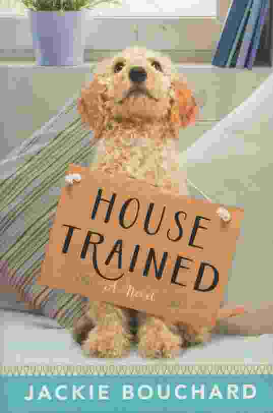 Image for HOUSE TRAINED