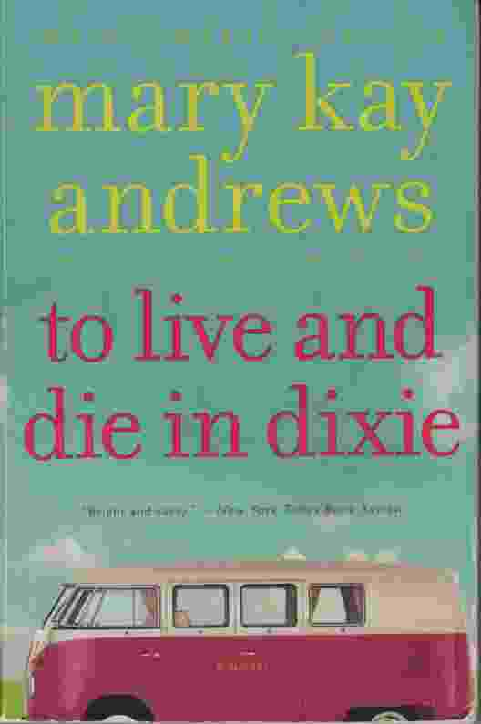 Image for TO LIVE AND DIE IN DIXIE