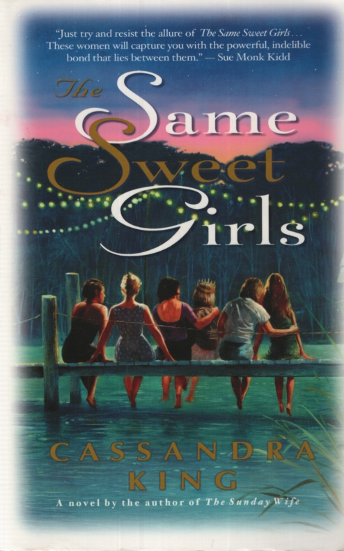 Image for THE SAME SWEET GIRLS
