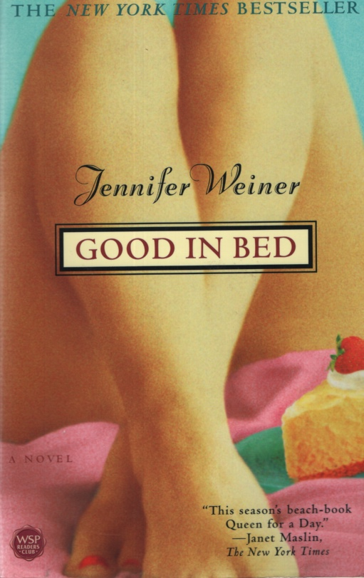 Image for GOOD IN BED