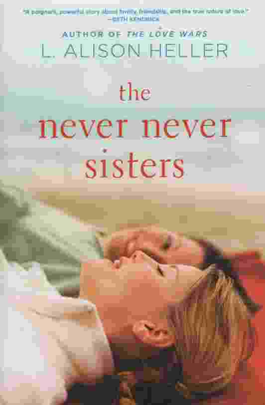 Image for THE NEVER NEVER SISTERS
