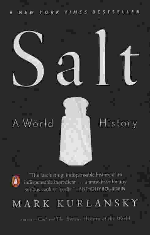 Image for SALT  A World History