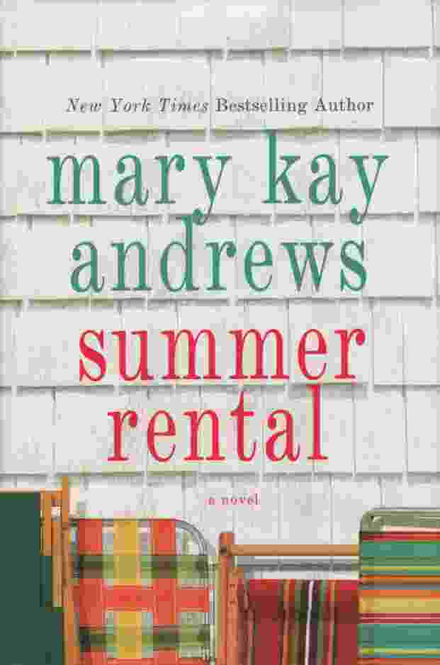 Image for SUMMER RENTAL  A Novel