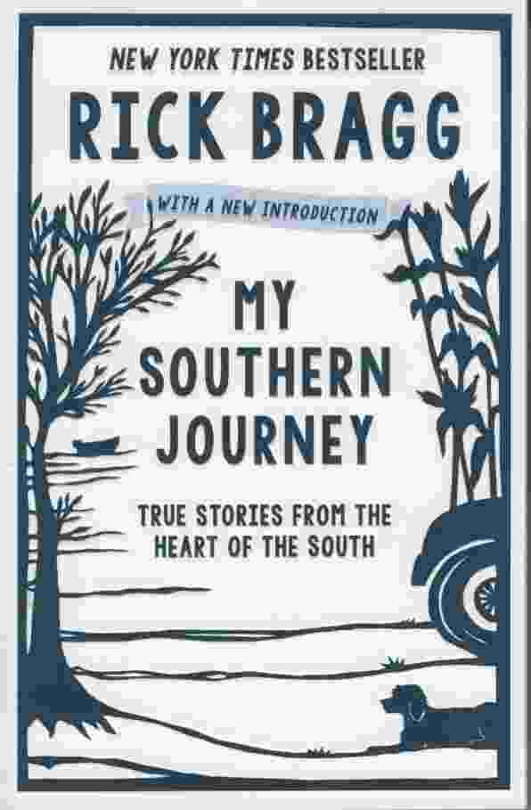Image for MY SOUTHERN JOURNEY  True Stories from the Heart of the South