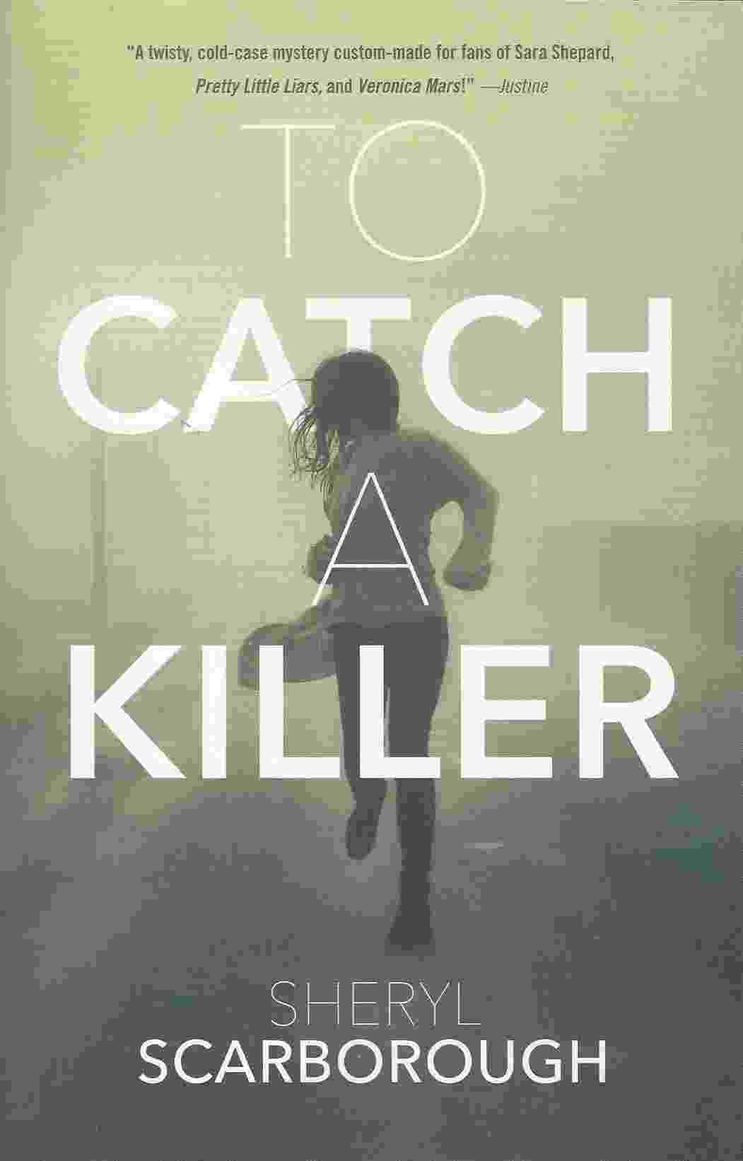 Image for TO CATCH A KILLER