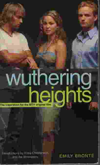 Image for WUTHERING HEIGHTS [ MTV VERSION]