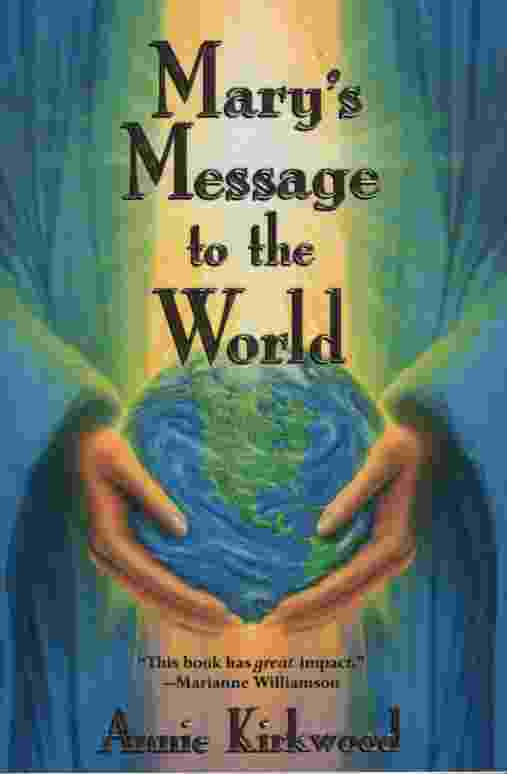 Image for MARY'S MESSAGE TO THE WORLD