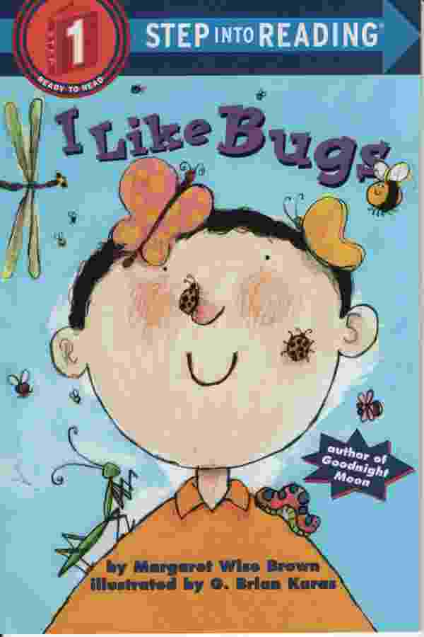 Image for I LIKE BUGS