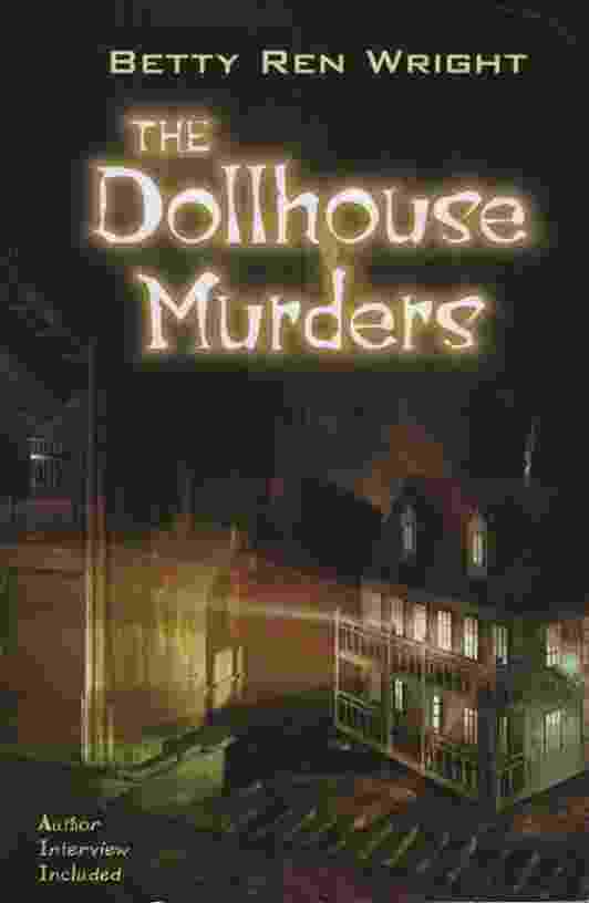 Image for THE DOLLHOUSE MURDERS