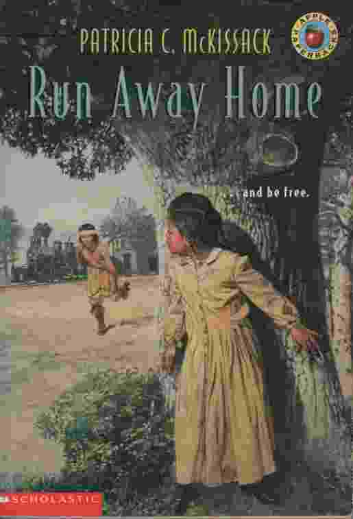 Image for RUN AWAY HOME