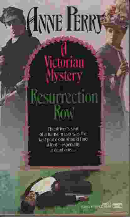 Image for RESURRECTION ROW