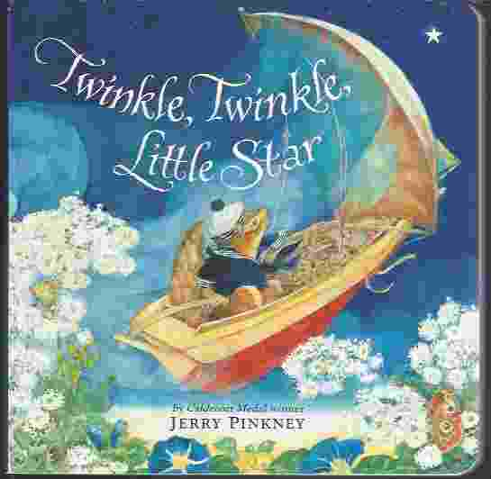 Image for TWINKLE, TWINKLE, LITTLE STAR