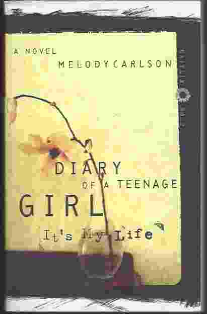 Image for DIARY OF A TEENAGE GIRL