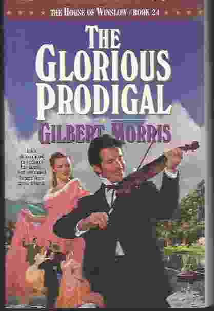 Image for THE GLORIOUS PRODIGAL