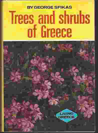 Image for SELF-PROPAGATING TREES AND SHRUBS OF GREECE