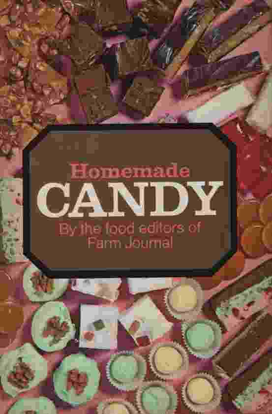 Image for HOMEMADE CANDY