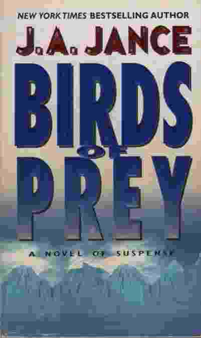 Image for BIRDS OF PREY