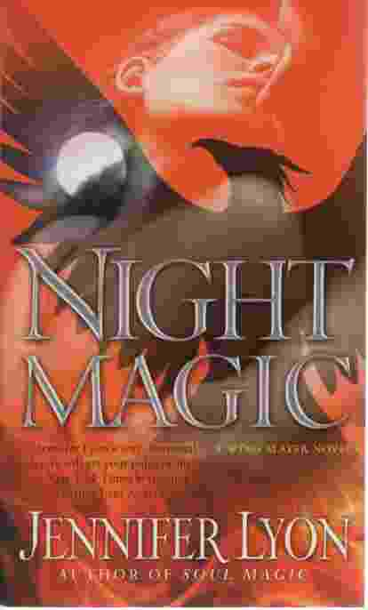 Image for NIGHT MAGIC