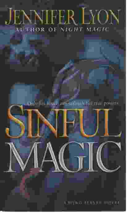 Image for SINFUL MAGIC