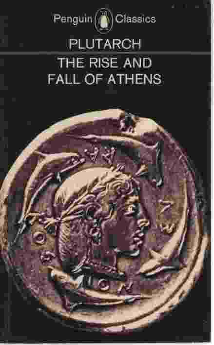 Image for THE RISE AND FALL OF ATHENS