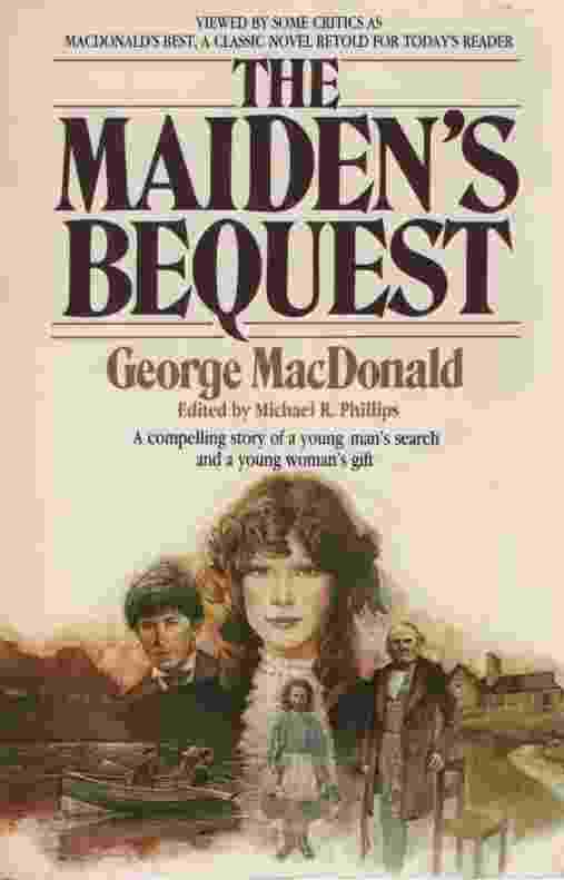 Image for THE MAIDEN'S BEQUEST