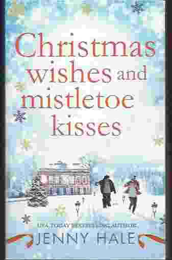 Image for CHRISTMAS WISHES AND MISTLETOE KISSES