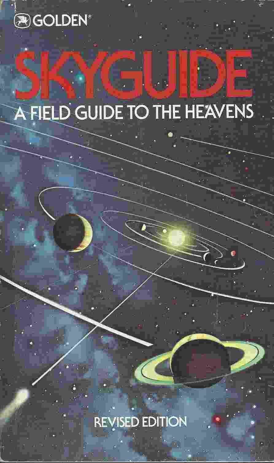 Image for SKYGUIDE A Field Guide to the Heavens